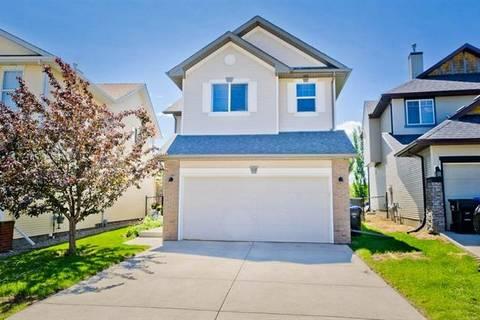 House for sale at 112 Cougar Ridge Circ Southwest Calgary Alberta - MLS: C4256475