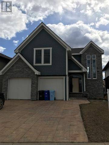 House for sale at 112 Dogwood Ln Fort Mcmurray Alberta - MLS: fm0175920