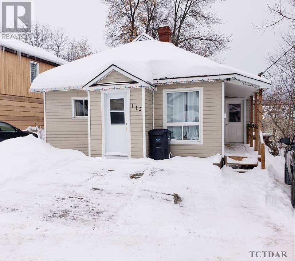 112 Duncan Avenue S, Kirkland Lake   Image 1