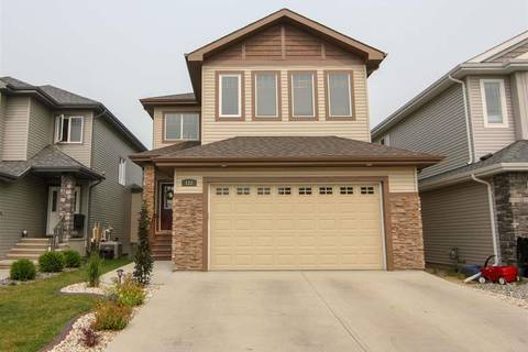 House for sale at 112 Durrand Bn  Fort Saskatchewan Alberta - MLS: E4154851