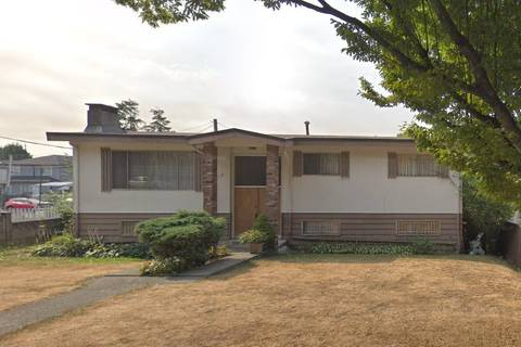 House for sale at 112 64th Ave E Vancouver British Columbia - MLS: R2435134