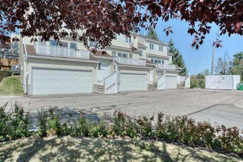 Townhouse for sale at 112 Edgedale Gdns NW Calgary Alberta - MLS: A1011013