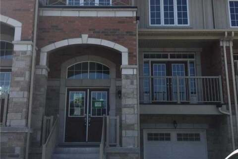 Townhouse for sale at 112 Elephant Hill Dr Clarington Ontario - MLS: E4911762