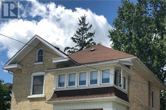 Townhouse for sale at 112 Elgin St Durham Ontario - MLS: 271805