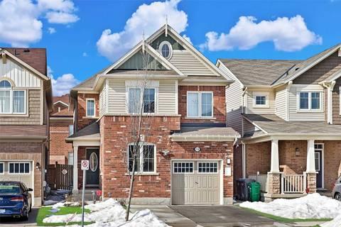 House for sale at 112 Enford Cres Brampton Ontario - MLS: W4704132