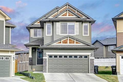 House for sale at 112 Evansridge Cs Northwest Calgary Alberta - MLS: C4242135