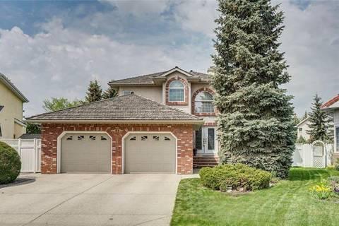 House for sale at 112 Evergreen Cs Southwest Calgary Alberta - MLS: C4257002
