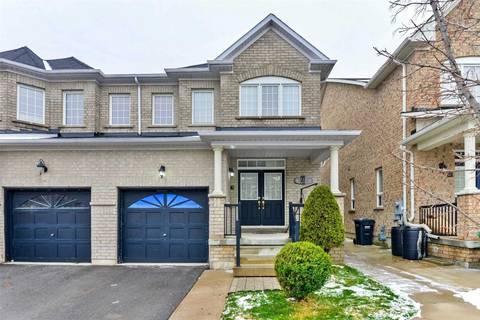 Townhouse for sale at 112 Everingham Circ Brampton Ontario - MLS: W4668421