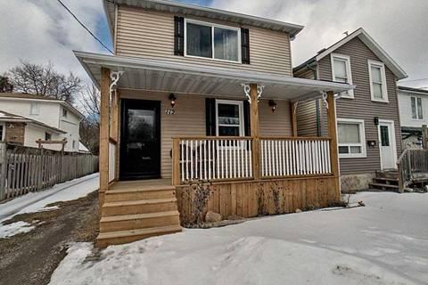 House for sale at 112 Ferguson St Guelph Ontario - MLS: X4705432