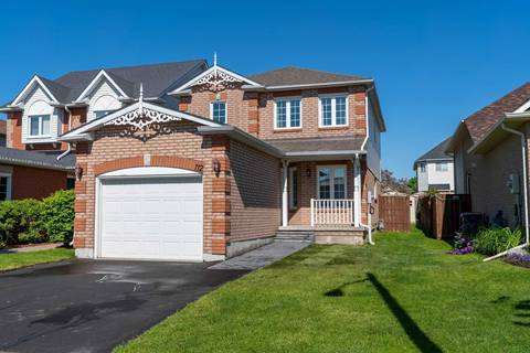 House for sale at 112 Fieldcrest Ave Clarington Ontario - MLS: E4485869