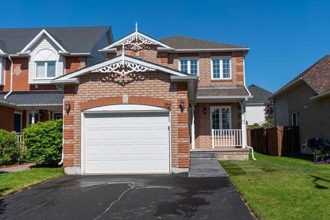 House for sale at 112 Fieldcrest Ave Clarington Ontario - MLS: E4511596