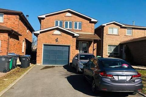 House for rent at 112 Gatesgill St Brampton Ontario - MLS: W4419974