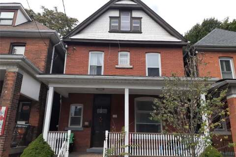 House for sale at 112 Gladstone Ave Hamilton Ontario - MLS: X4934283