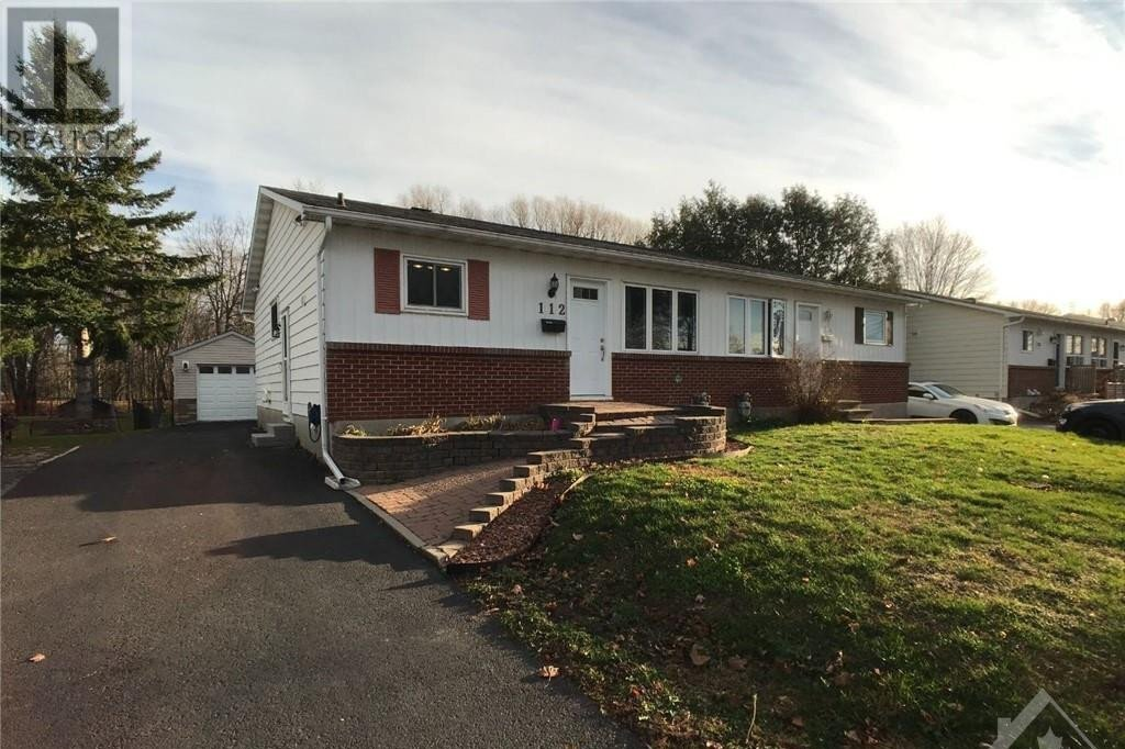 House for sale at 112 Glamorgan Dr Kanata Ontario - MLS: 1218884