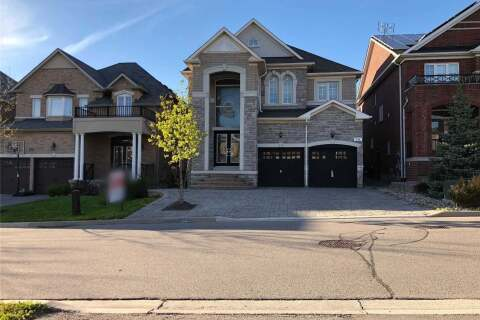 House for rent at 112 Golden Forest Rd Vaughan Ontario - MLS: N4789983