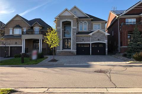 House for rent at 112 Golden Forest Rd Vaughan Ontario - MLS: N4455185