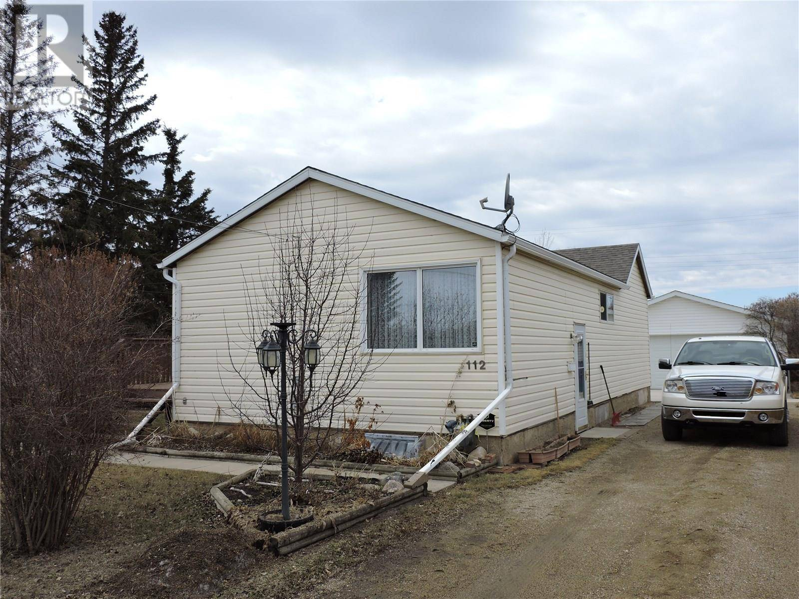 House for sale at 112 Government Rd Dundurn Saskatchewan - MLS: SK764229
