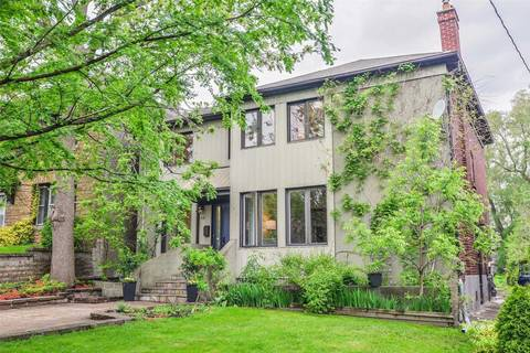 House for sale at 112 Government Rd Toronto Ontario - MLS: W4480553