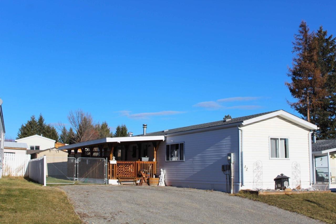 House for sale at 112 Grandview Pl Cranbrook British Columbia - MLS: 2455546
