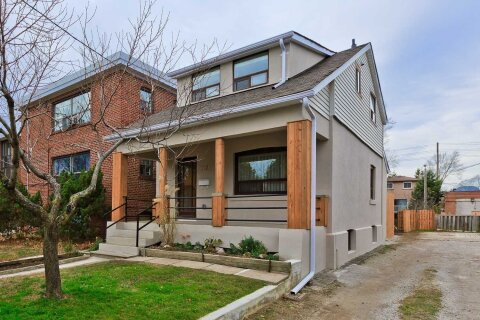 House for sale at 112 Grandville Ave Toronto Ontario - MLS: W4996684