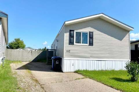 House for sale at 112 Greenfield Pl Fort Mcmurray Alberta - MLS: A1026243