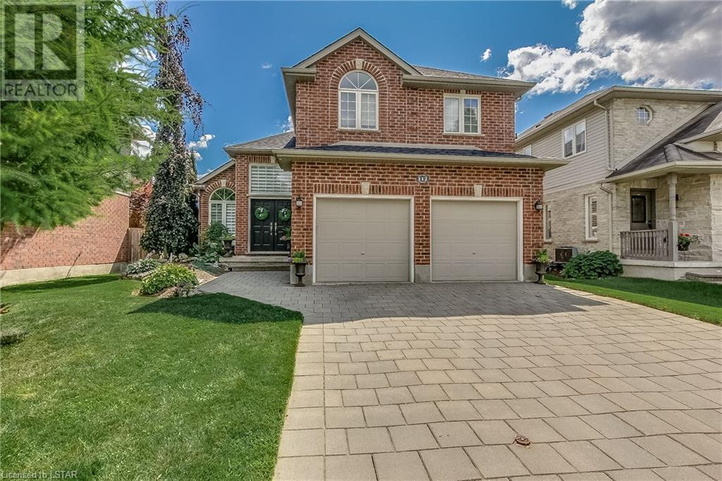 Removed: 112 Greyrock Crescent, London, ON - Removed on 2019-09-10 05:45:10
