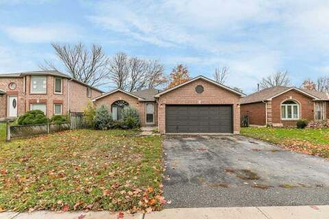 House for sale at 112 Hanmer St Barrie Ontario - MLS: S4961125