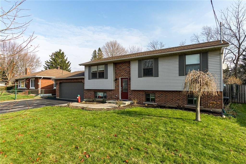 House for sale at 112 Haun Rd Crystal Beach Ontario - MLS: 30773627