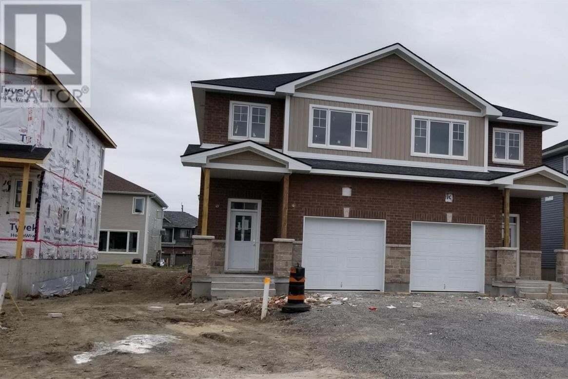 House for sale at 112 Hazlett St Amherstview Ontario - MLS: K19005651