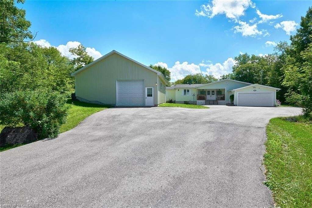 House for sale at 112 Heath Valley Dr Georgian Bay Ontario - MLS: 30826234