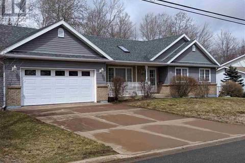 House for sale at 112 Hemlock St Stellarton Nova Scotia - MLS: 201908085