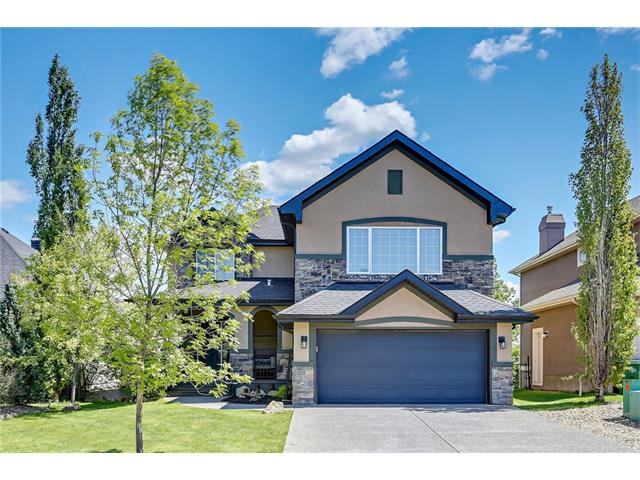 Sold: 112 Heritage Cove, Heritage Pointe, AB
