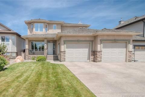 House for sale at 112 Heritage Pt W Lethbridge Alberta - MLS: LD0177994