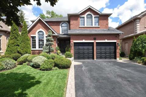 House for sale at 112 Hidden Trail Ave Richmond Hill Ontario - MLS: N4961146