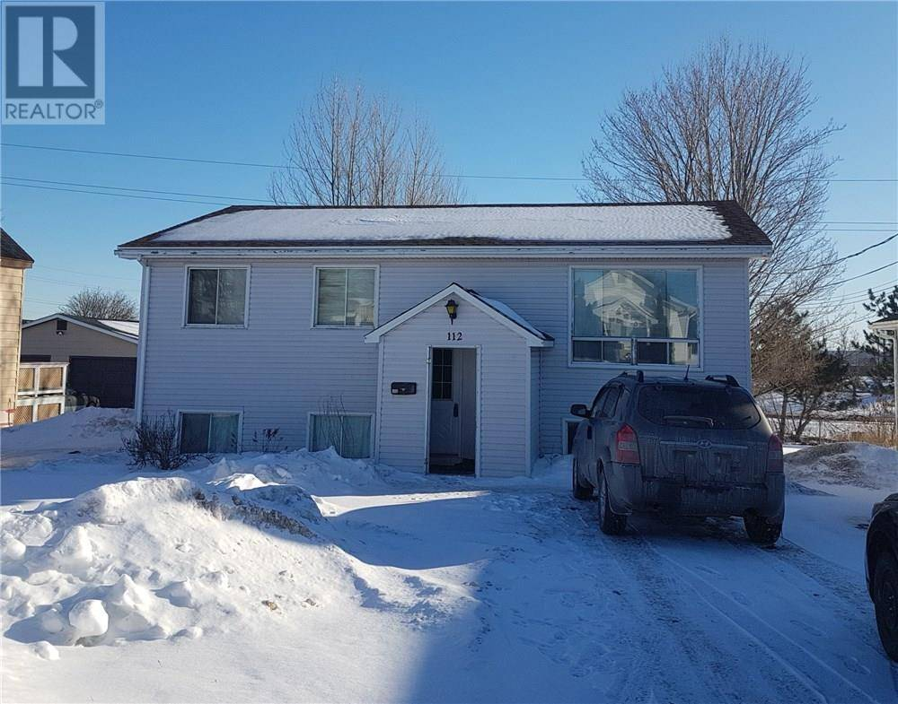 House for sale at 112 Highlandview  Moncton New Brunswick - MLS: M127114