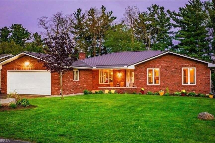 House for sale at 112 Hillside Ave Delhi Ontario - MLS: 30824251