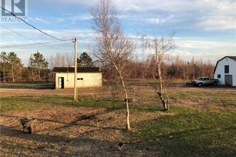 Residential property for sale at 112 Hope Rd Steeves Mountain New Brunswick - MLS: M122760