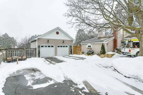 House for sale at 112 Hope St Port Hope Ontario - MLS: X4373179