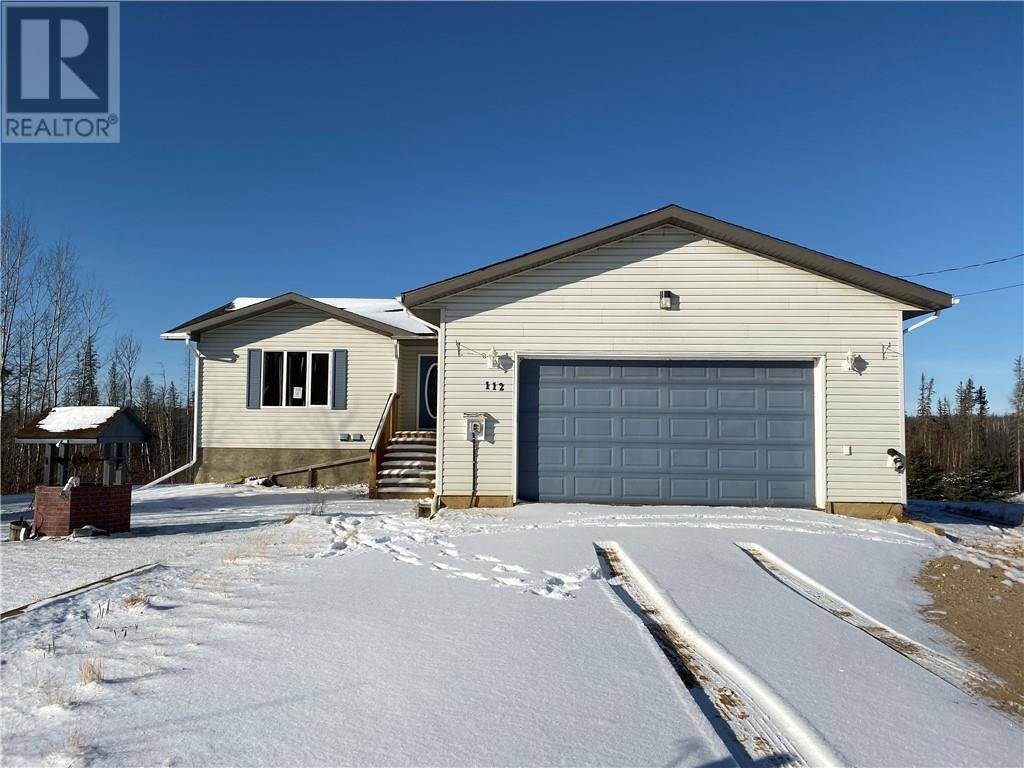 House for sale at 112 Hopegood By Anzac Alberta - MLS: fm0185705
