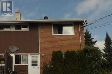 Townhouse for sale at 112 Hutchison Ave Elliot Lake Ontario - MLS: 2088645