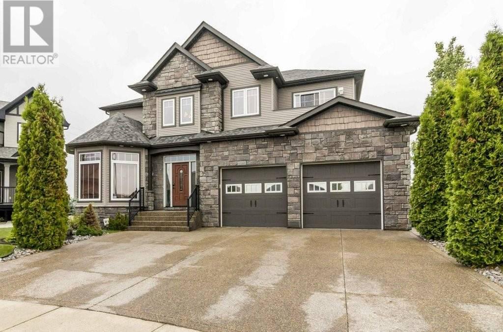 House for sale at 112 Illingworth Cs Red Deer Alberta - MLS: ca0183272