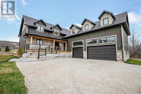 House for sale at 112 Interlaken Ct The Blue Mountains Ontario - MLS: 190953