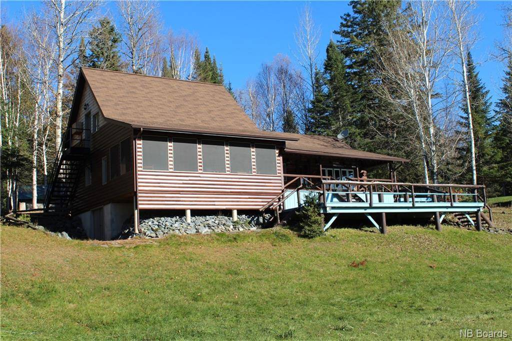 House for sale at 112 Jenkins Rd Burntland Brook New Brunswick - MLS: NB015178