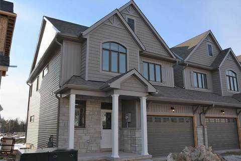 Townhouse for rent at 112 Jewel St Blue Mountains Ontario - MLS: X4715773
