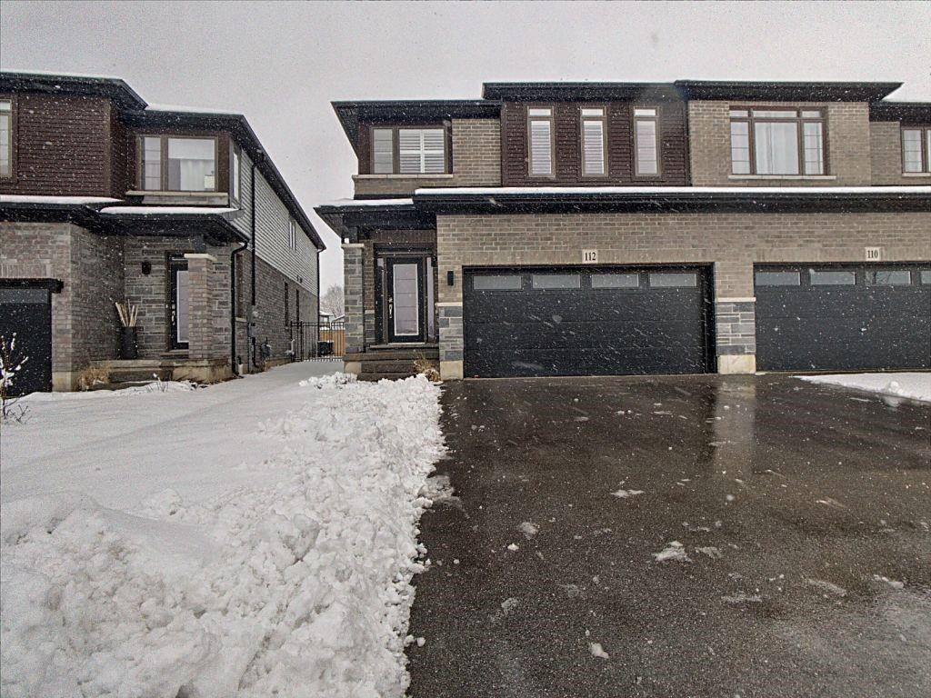 House for sale at 112 John Frederick Dr Ancaster Ontario - MLS: H4074571