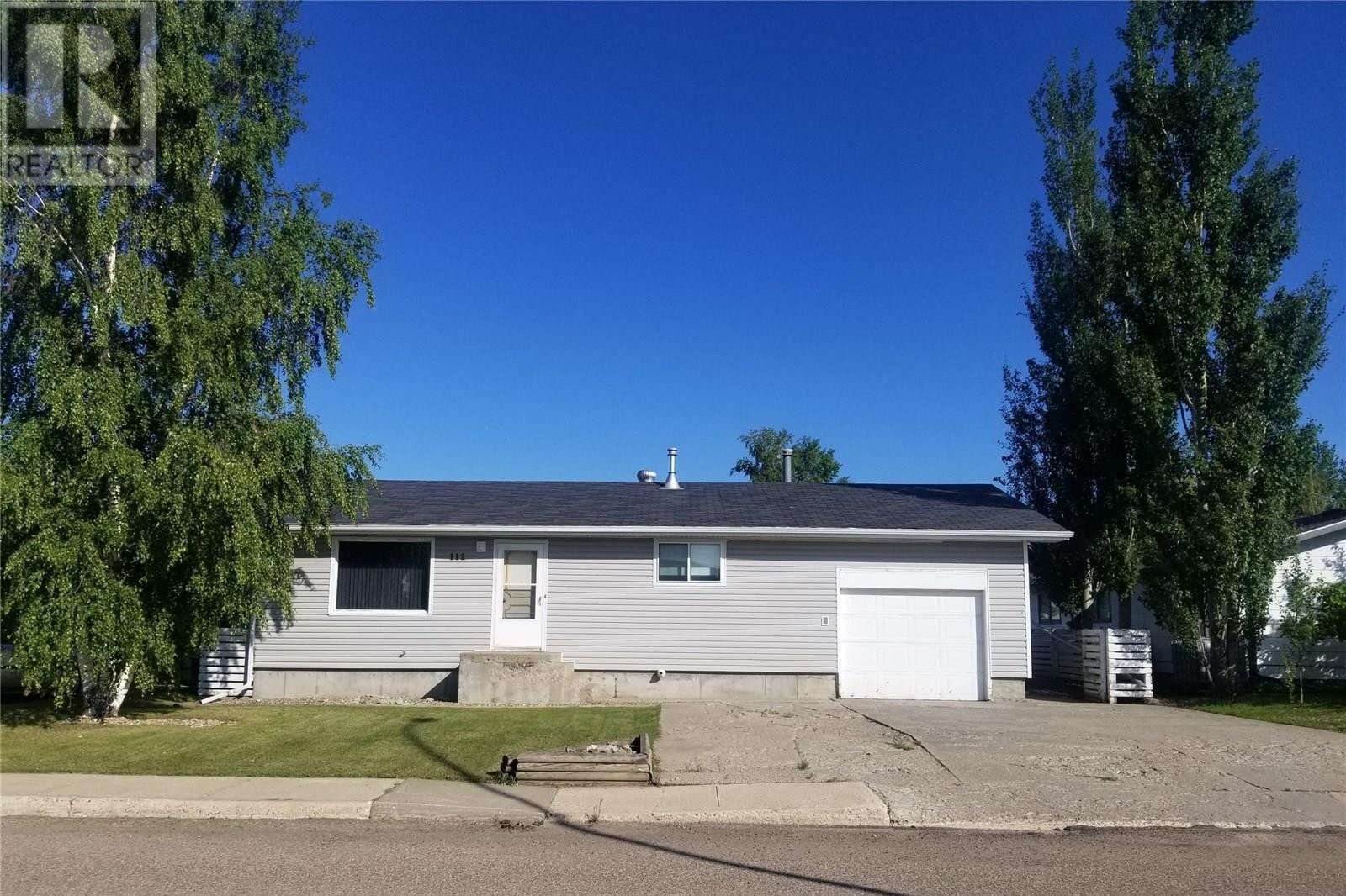 House for sale at 112 Jubilee By Unity Saskatchewan - MLS: SK819379