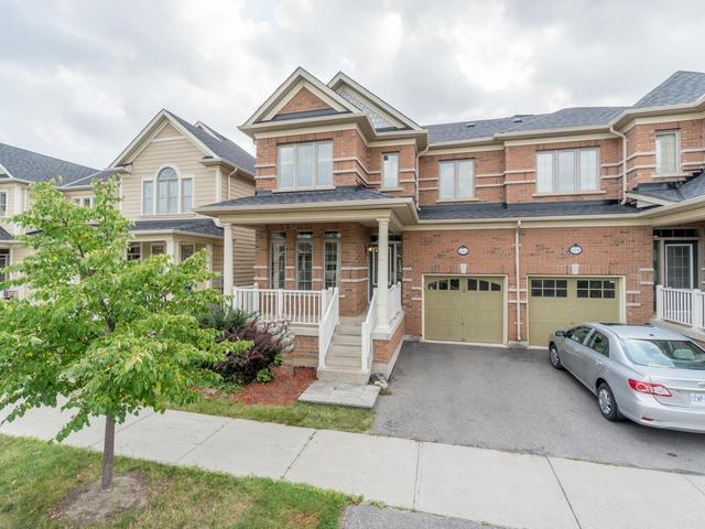 Sold: 112 Kendall Drive, Milton, ON