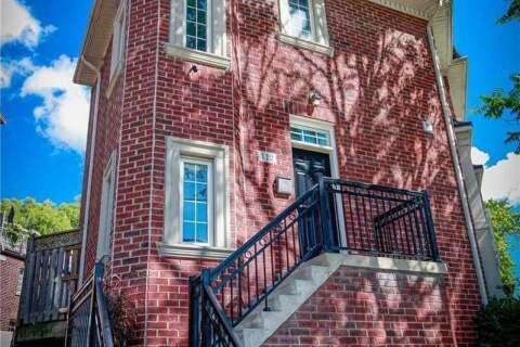 Townhouse for sale at 112 Kingston Rd Toronto Ontario - MLS: E4856286