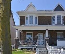 Townhouse for sale at 112 Laughton Ave Toronto Ontario - MLS: W4440689