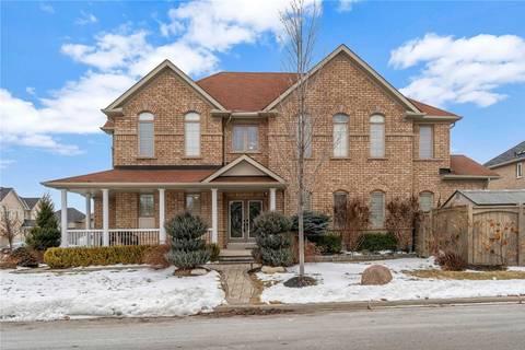 House for sale at 112 Lealinds Rd Vaughan Ontario - MLS: N4682547